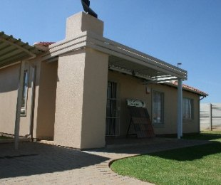 R 779,200 - 3 Bed Home For Sale in Alberton Central
