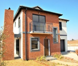 R 1,394,250 - 4 Bed House For Sale in Mindalore