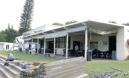 Prime cricket pitch being rezoned for Durban North property